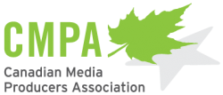Canadian Media Producers Association logo